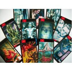 Готическое Таро Вампиров  (Gothic Tarot of Vampires)