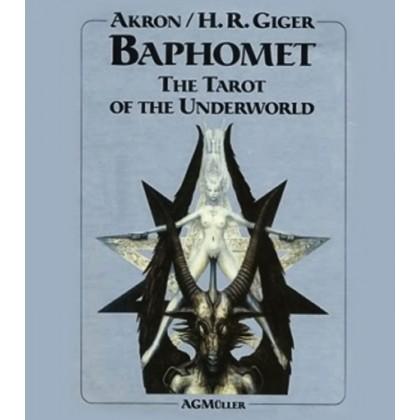 Таро Бафомета (Baphomet Tarot)