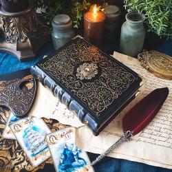 Книга теней, фолиант