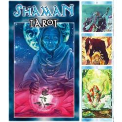 Таро Шаманов (Shaman Tarot)