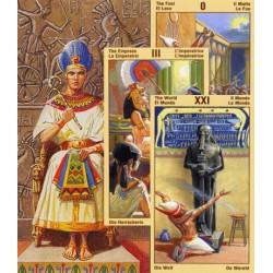 Таро вечности фараона Рамзеса