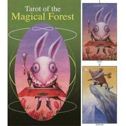 Таро Таинственного Леса — Tarot of the Magical Forest