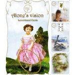 Alone΄s Vision Lenormand Cards