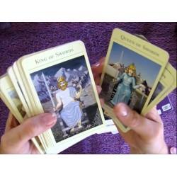 Мифологическое таро (Mythic Tarot)