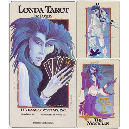 Londa Tarot (Лонда таро)