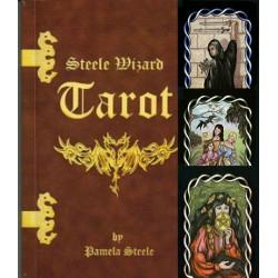 Таро Волшебницы Стил
