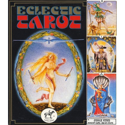 Эклектик таро (Eclectic Tarot)
