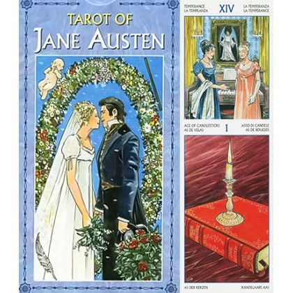 Таро Джейн Остин ( Jane Austen Tarot )
