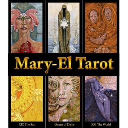 Mary-El Tarot (Таро Мари-Эл)