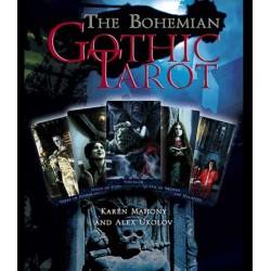 Богемское Готическое таро ( Bohemian Gothic Tarot )